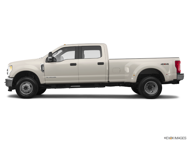 New 2018 Ford Super Duty F-350 DRW in Baxley, GA