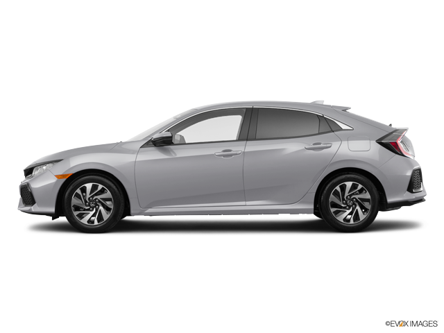Charming 2018 Honda Civic Hatchback Sport