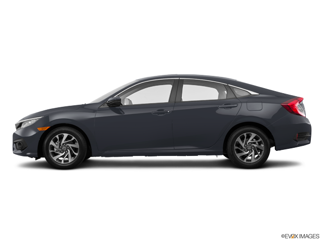 New 2018 Honda Civic Sedan in Lakeland, FL