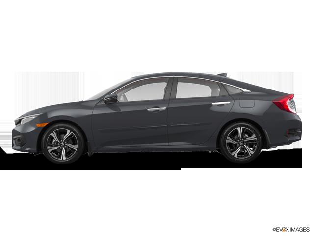 New 2018 Honda Civic Sedan in , PA