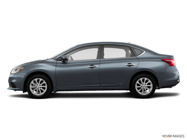 New 2018 Nissan Sentra in Beaufort, SC