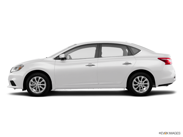 New 2018 Nissan Sentra in Oxford, AL