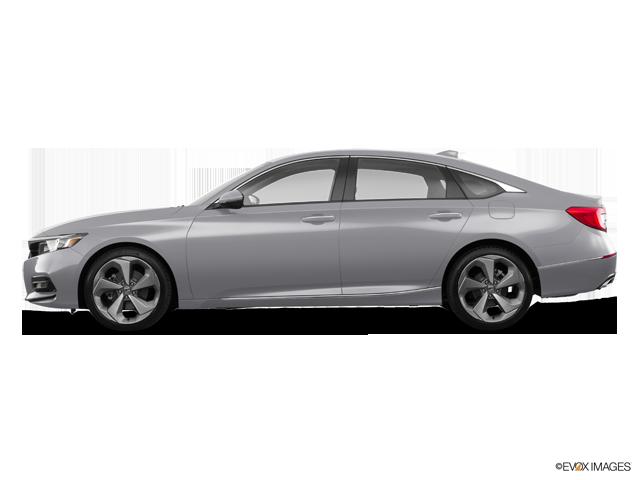 2018 Honda Accord Sedan Touring 2.0T