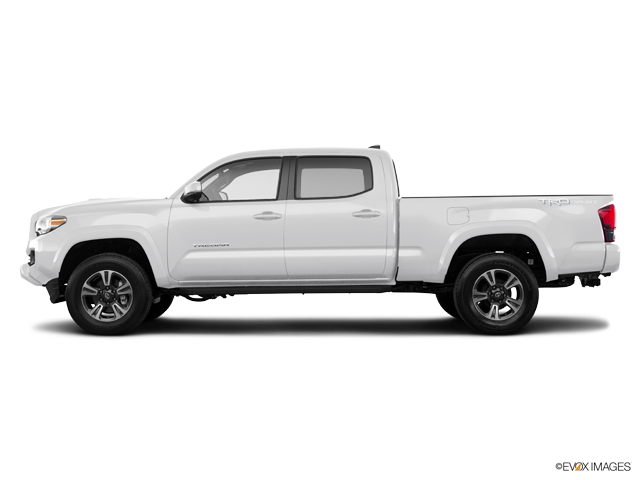 New 2018 Toyota Tacoma in Tifton, GA