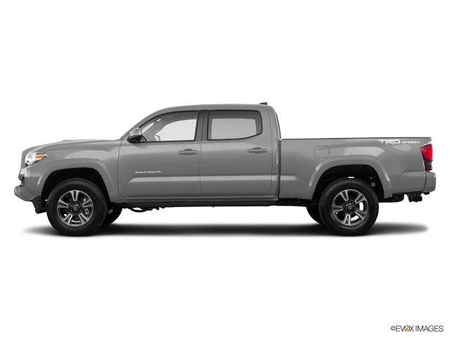 New 2018 Toyota Tacoma in Brownsville, TX