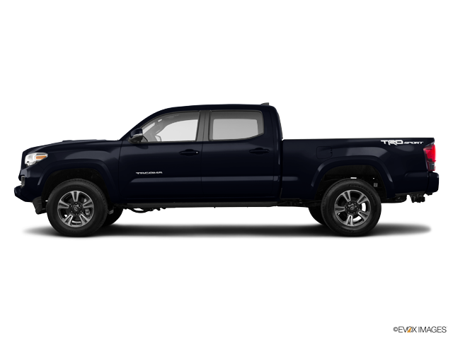 2018 Toyota Tacoma TRD Sport Double Cab 6' Bed V6 4x2 AT