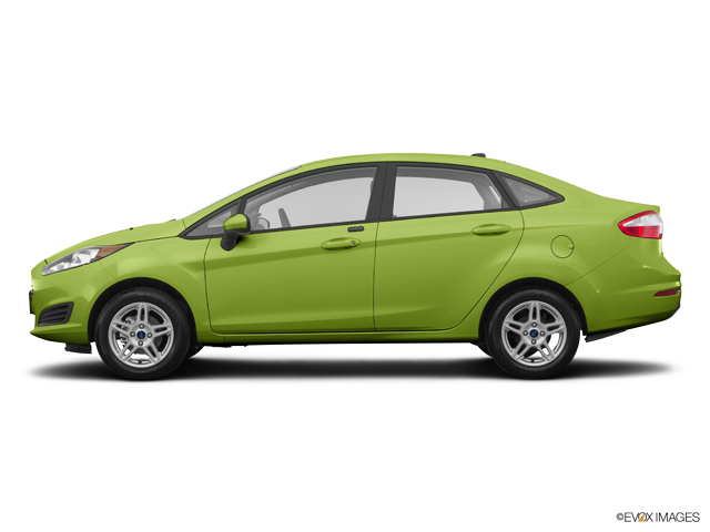 New 2018 Ford Fiesta in Chiefland, FL