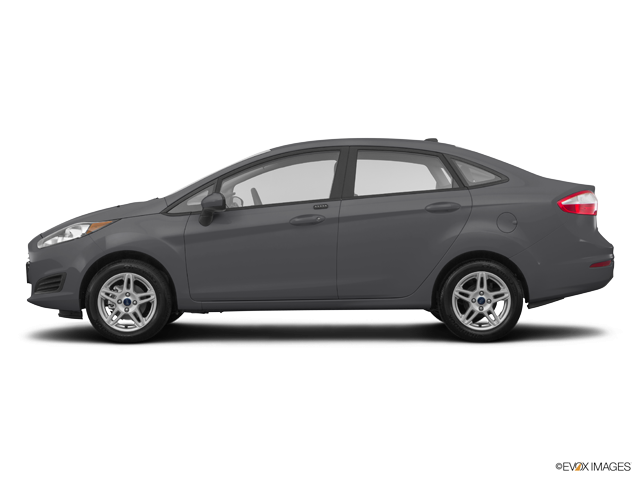 New 2018 Ford Fiesta in Tallahassee, FL