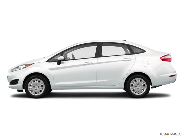 New 2018 Ford Fiesta in Medford, OR