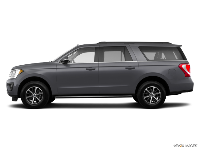 New 2018 Ford Expedition Max in Muskogee, OK