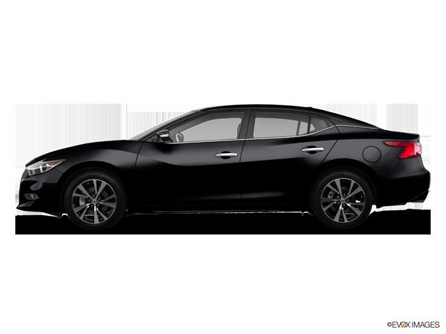New 2018 Nissan Maxima in Oxford, AL
