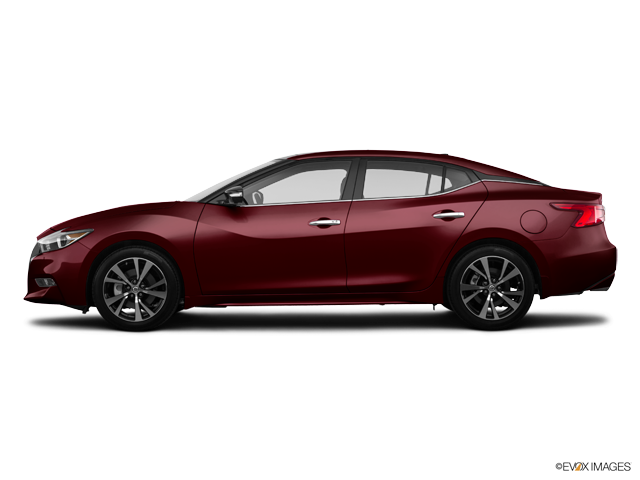 New 2018 Nissan Maxima in Boerne, TX