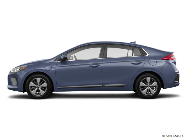 New 2018 Hyundai Ioniq Plug-In Hybrid in Santa Rosa, CA