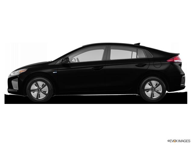 New 2018 Hyundai Ioniq Hybrid in North Kingstown, RI