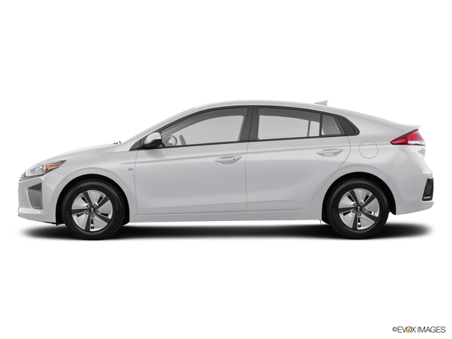 New 2018 Hyundai Ioniq Hybrid in Tracy, CA