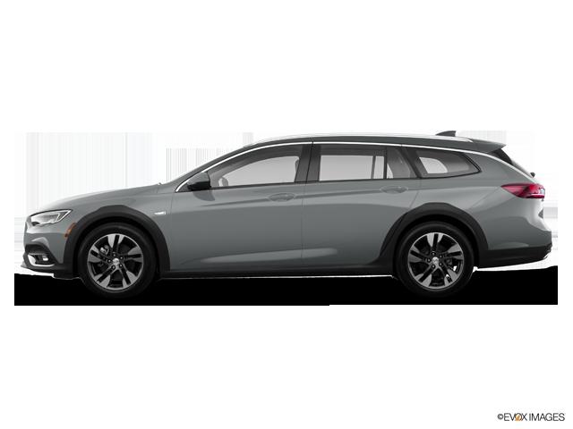 2018 Buick Regal TourX Essence