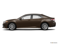 2018 Toyota Camry XLE