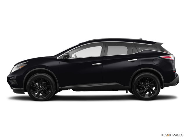 New 2018 Nissan Murano in Greenville, TX