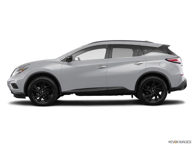 New 2018 Nissan Murano in Freehold , NJ