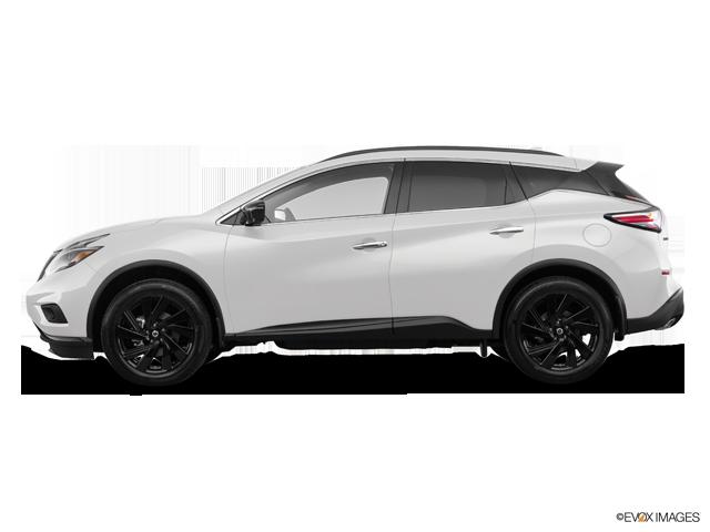 New 2018 Nissan Murano in Oxford, AL
