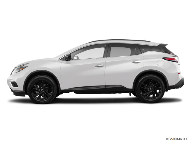New 2018 Nissan Murano in Holland, MI