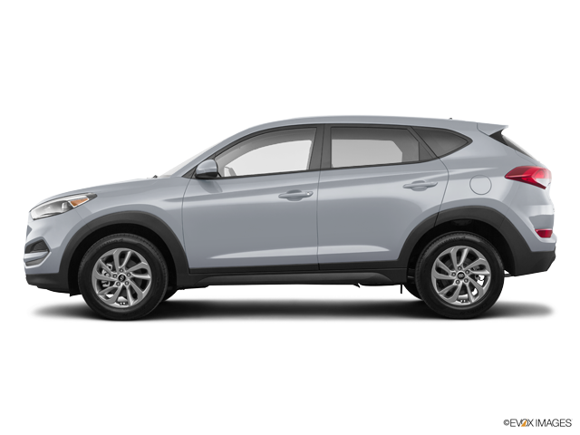 New 2018 Hyundai Tucson in North Olmsted, OH