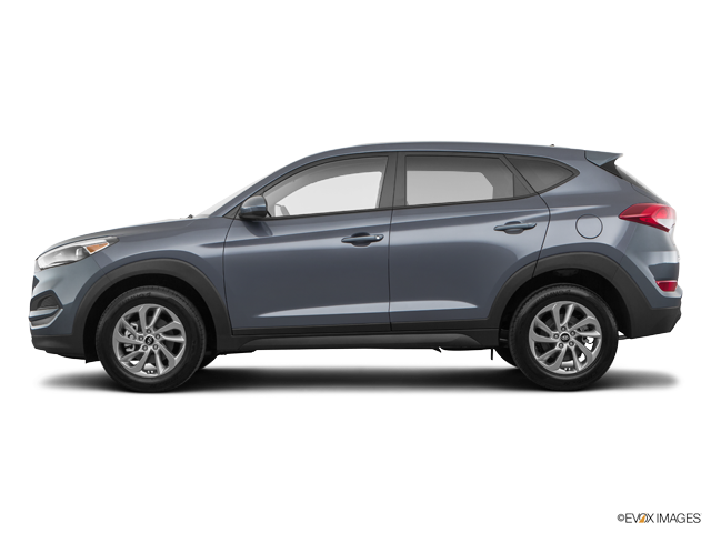 New 2018 Hyundai Tucson in Emmaus, PA
