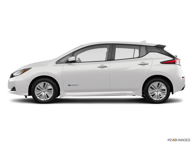 New 2018 Nissan Leaf In Fremont Ca