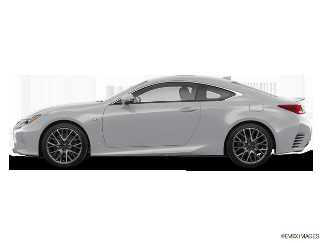 2018 Lexus RC RC 300 F Sport