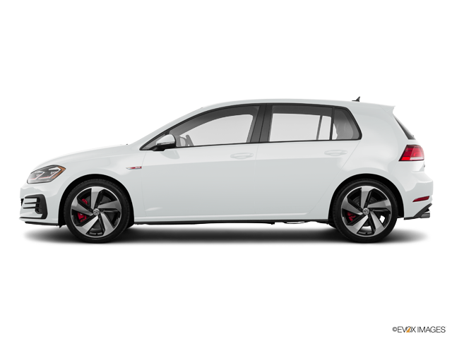 New 2018 Volkswagen Golf GTI in North Olmsted, OH