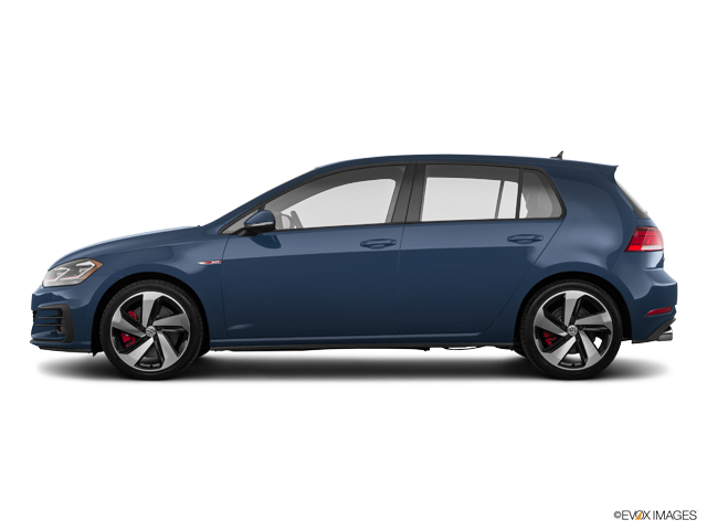 2018 Volkswagen Golf GTI 2.0T