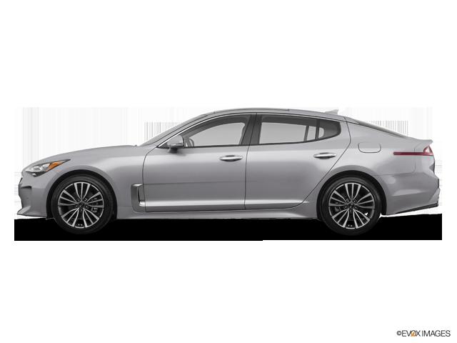 2018 KIA Stinger GT1