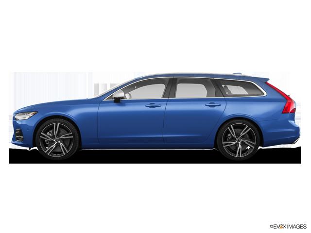 2018 Volvo V90 R-Design