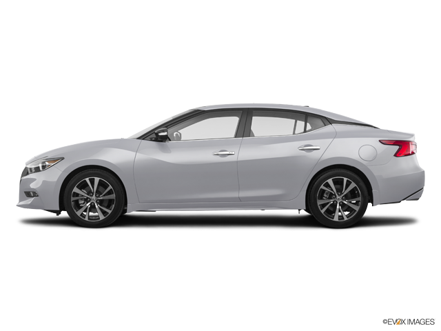 New 2018 Nissan Maxima in Fort Pierce, FL