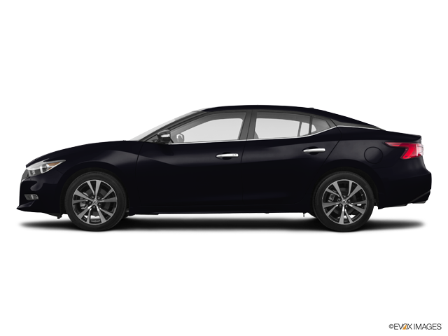 New 2018 Nissan Maxima in Columbus, GA