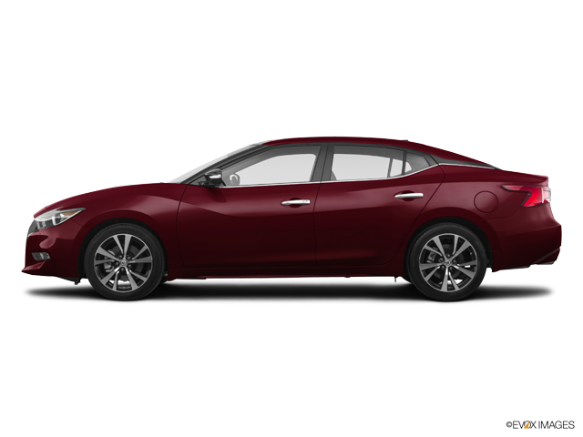 New 2018 Nissan Maxima in Greensburg, PA
