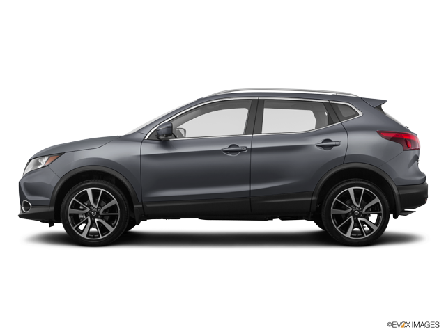New 2018 Nissan Rogue Sport in Fairfield, CA