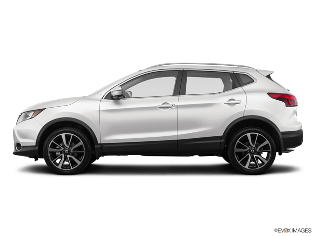 New 2018 Nissan Rogue Sport in Columbus, GA