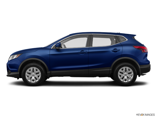 New 2018 Nissan Rogue Sport in Wesley Chapel, FL