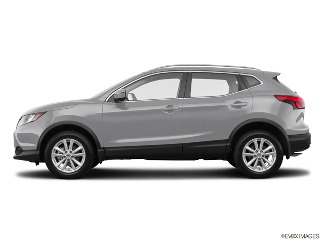 New 2018 Nissan Rogue Sport in Holland, MI