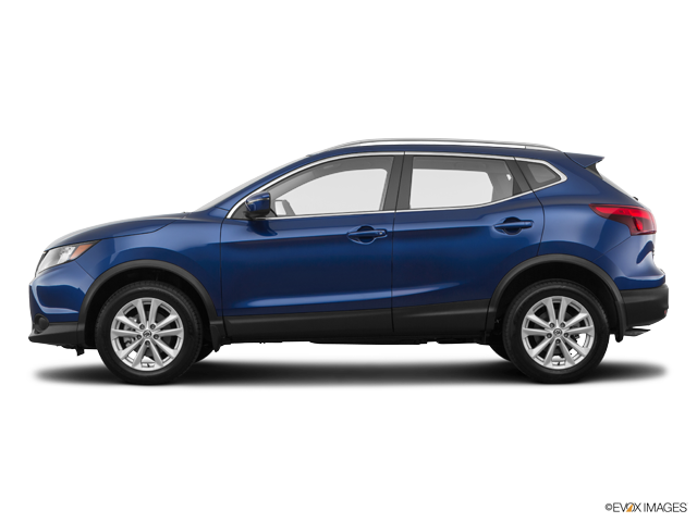 New 2018 Nissan Rogue Sport in Fort Myers, FL