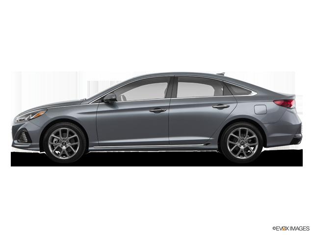 New 2018 Hyundai Sonata In Meridian, MS