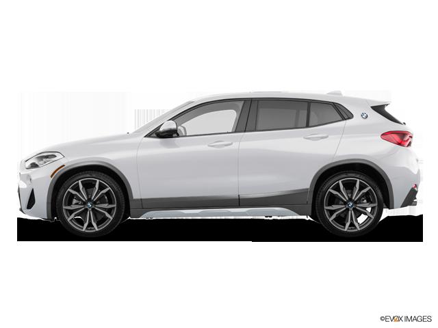 New 2018 BMW X2 in Bloomfield, NJ