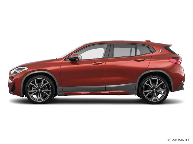 New 2018 BMW X2 in Muncy, PA