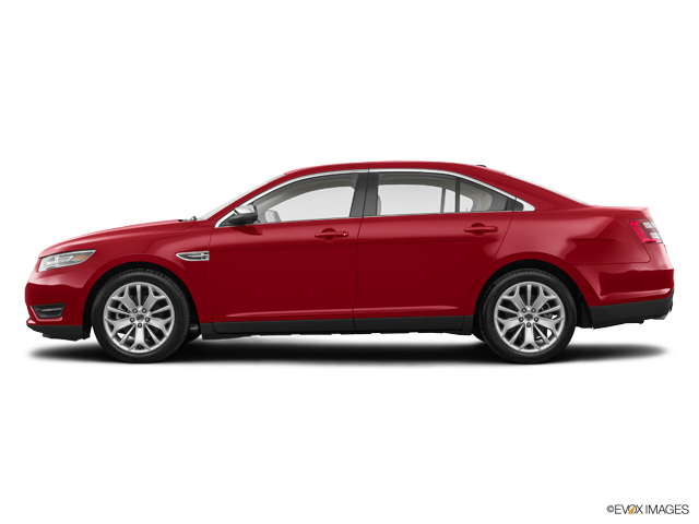 New 2018 Ford Taurus in Barberton, OH