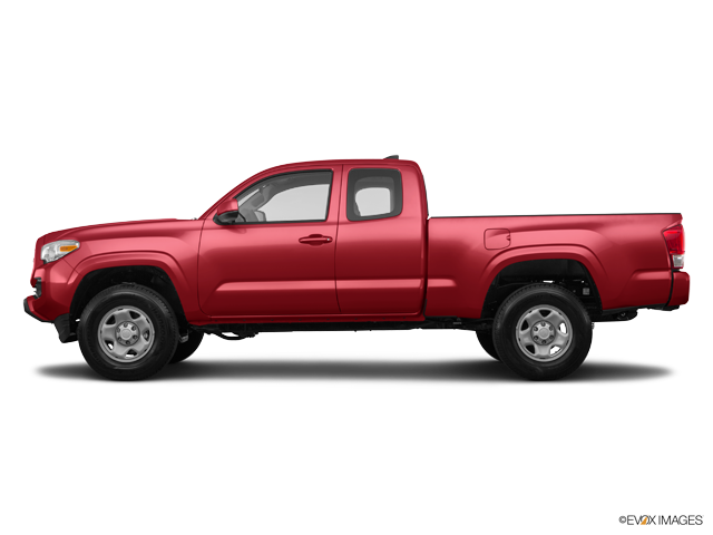 2018 Toyota Tacoma SR Access Cab 6' Bed I4 4x2 AT