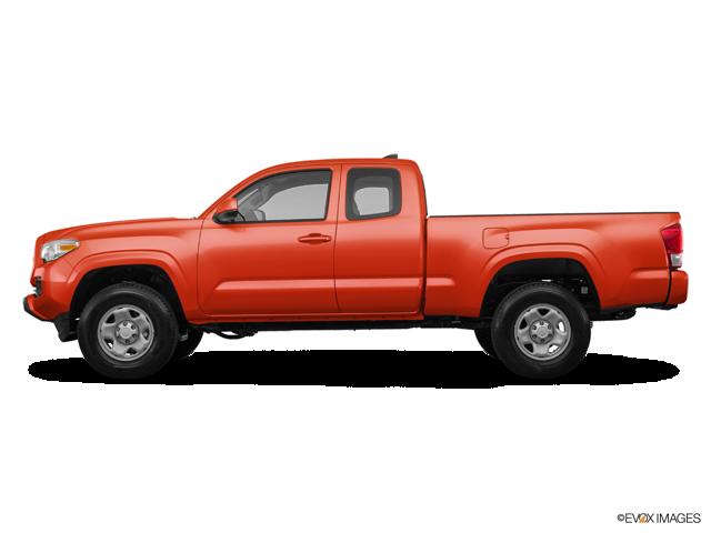 2018 Toyota Tacoma SR5