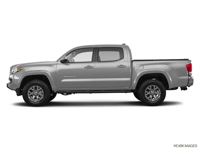 New 2018 Toyota Tacoma in Tulsa, OK