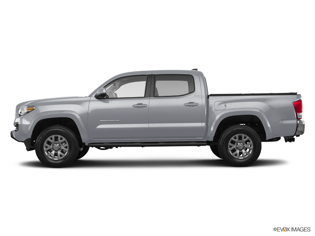 New 2018 Toyota Tacoma in Alamogordo, NM
