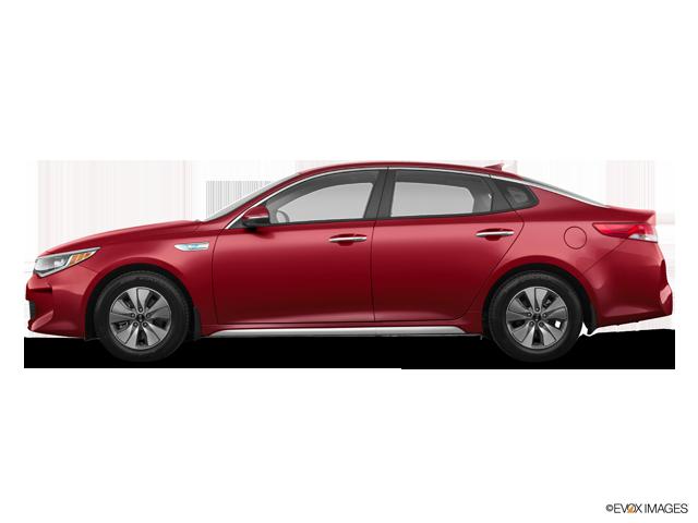Wonderful New 2018 Kia Optima Hybrid In Corpus Christi, TX